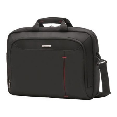 "Notebook táska, 17,3"", SAMSONITE ""Bailhandle GuardIT"", fekete"